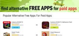 Antiroid alternativas a aplicaciones de pago