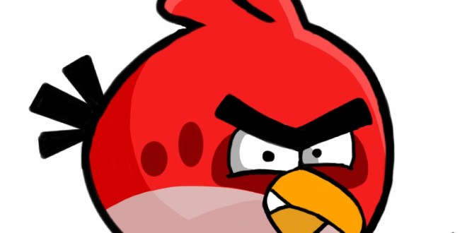 Descargar Angry Birds para android
