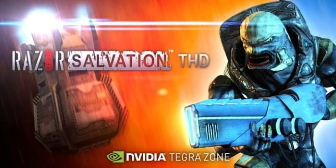 Razor Salvation THD, salvando el planeta desde tu smartphone