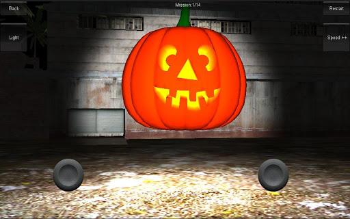 Slender-Man, juego de terror para Android 2013