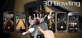 Juego de Android 3D Bowlling Gratis Full