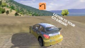 M.U.D. Rally Racing captura 3