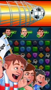 LaLiga Puzzle Ques, gana partidos con una dinámica de puzles.