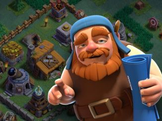 Modo de juego 1vs1 en clash of clans