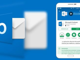 Microsoft Outlook para Android e iOS