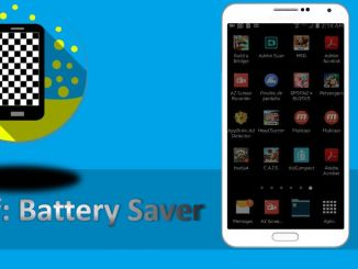 Pixoff: Battery Saver - herramienta para ahorrar energia