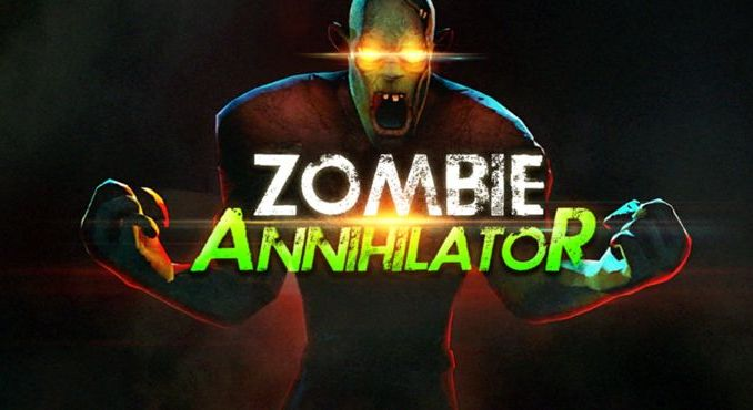 Zombie Annihilator para Android