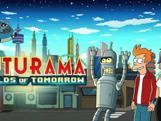 Futurama Mundos del Mañana disponible para android