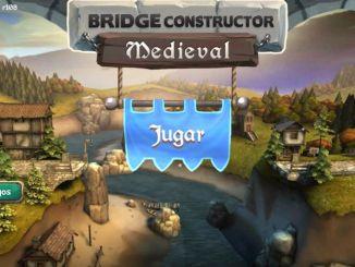 Construye un puente para trasladar materiales y hacer frente a invasores.