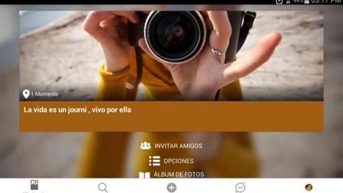 journi tu app de viajes