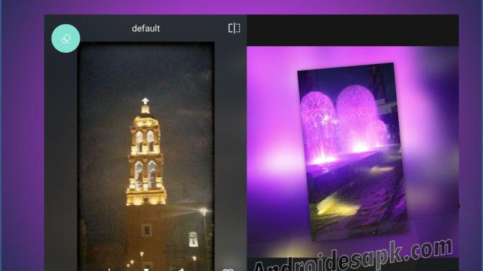 Aplicaciones para marcos de fotos