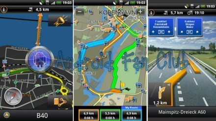 Best offline voice navigation and maps for Android smartphones - Google Maps Alternatives