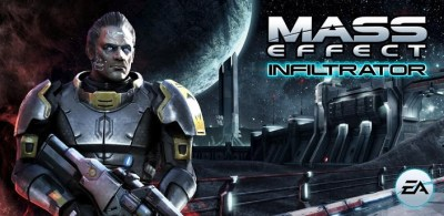 Mass Effect Infiltrator Android APK Download