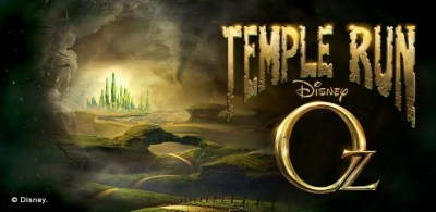 Temple Run Oz Android Runner Game APK