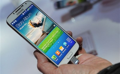 Samsung Galaxy S 4 Record Sales of 20 million