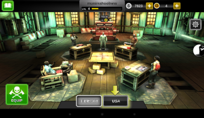 Dead Trigger 2 Android HD Game Video Review APK