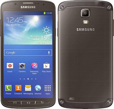 Samsung Galaxy S4 Active - Best Seller Android Phone