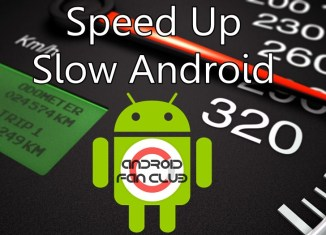 Speed Up Slow Android Devices Cleaner App