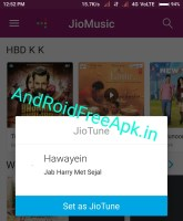 How to Activate Free CallerTune on Reliance Jio 4G