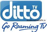 dittotv preactivated app for android device onhax apk mania