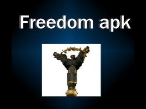 Download Freedom 1.0.7h APK