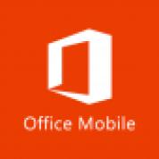 Microsoft Office Mobile 15.0.4806. APK Pobierz
