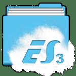 ES File Explorer 3.2.4.1 APK
