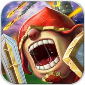 Clash of Lords v1.0.385 (1000385) APK 1