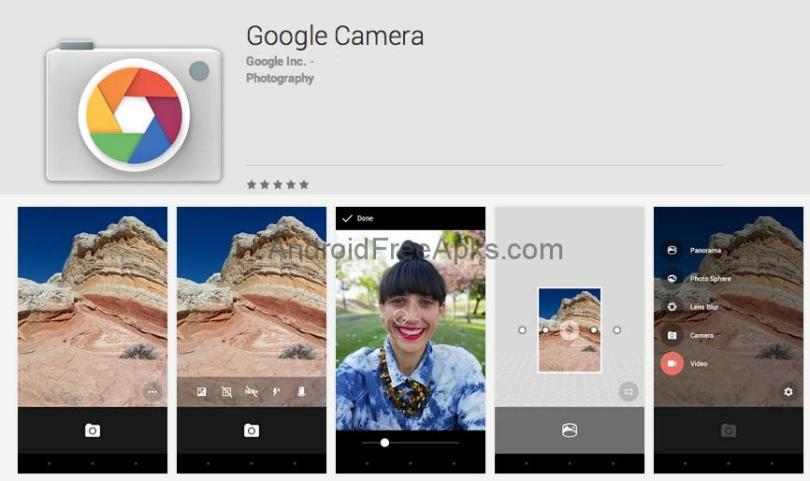 Google Camera v6.1.021 APK LATEST VERSION 2