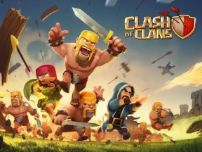 Clash of Clans v11.651.10 (1134) APK (LATEST) 1