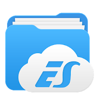 ES File Explorer File Manager APK 1