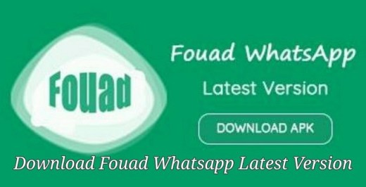 Fouad WhatsApp v7.36, 7.50 Apk For Android and Ios 1