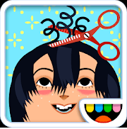 Toca Hair Salon 2 - Free! APK 1
