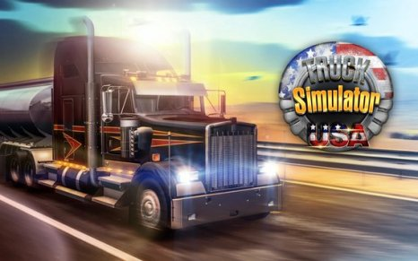 Truck Simulator USA APK LATEST VERSION 1