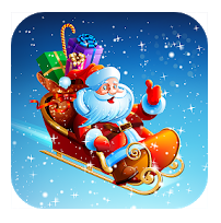 Santa Draw Ride – Christmas Adventure v1.0 Apk 1