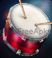 DOWNLOAD Drums: real drum set music games to play and learn