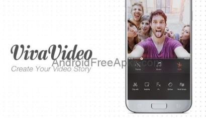 VivaVideo PRO Video Editor HD 6.0.2 Apk 1