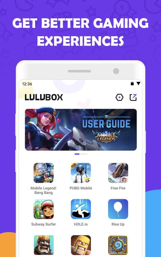 Download Lulubox v3.2.0 (1300) APK for Android 2