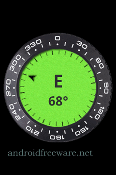 Digital Compass App For Android Free Download