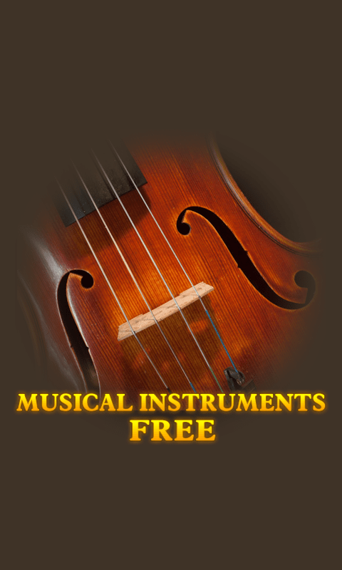 Musical Instruments Free Android App - Free APK by ...