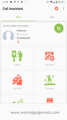 How To Create Fake Call Logs, SMS On The Android Phone Free