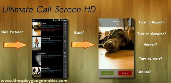 3 Full Screen Caller ID Apps For Android Review