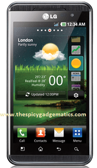 How To Root LG Optimus 3D P920 Easily With One Click