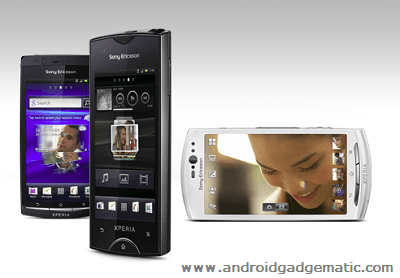 How To Fix Bricked Sony Xperia Android Phone With Flashtool