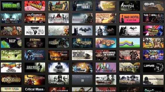 Game Valve