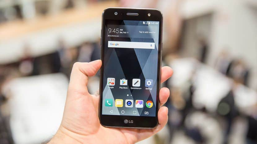 How to Root LG X power2 and install TWRP custom recovery