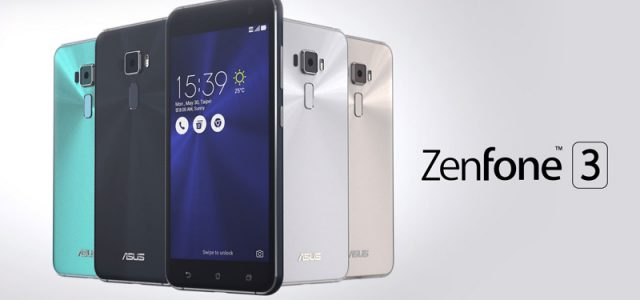 How to Root Asus Zenfone 3s Max ZC521TL and install TWRP custom recovery