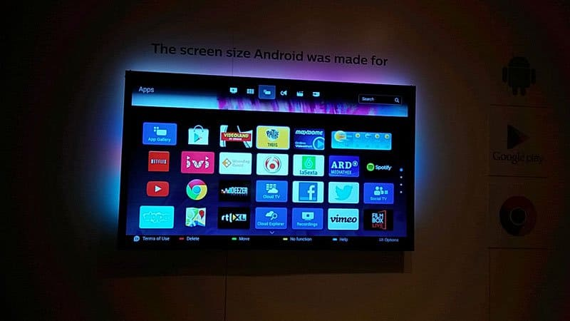 5 Best Apps for Android TV