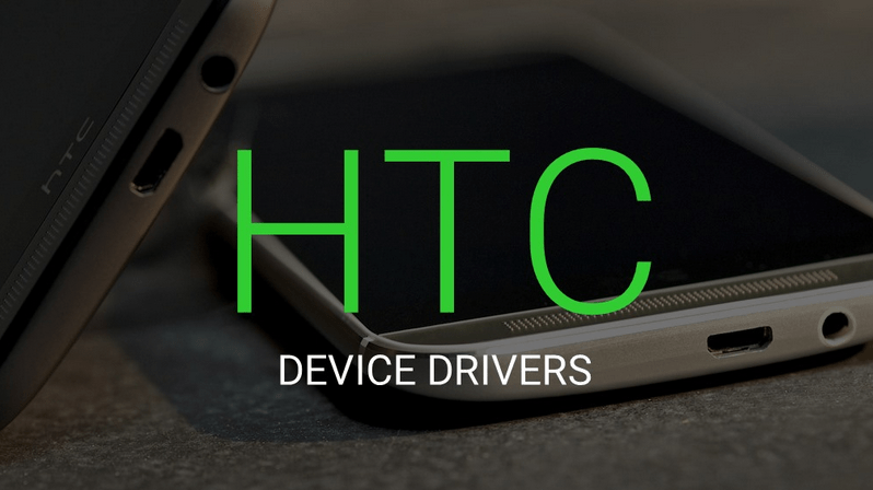 HTC U11 USB Drivers for Windows and Mac