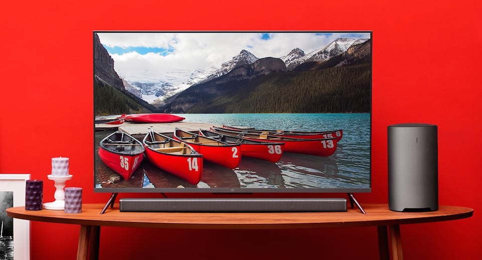 Xiaomi Mi TV 2s Review